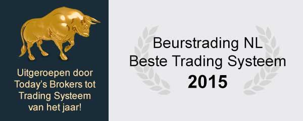 Beste Trading Systeem